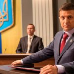 Экзит-пол: на выборах президента Украины лидирует Зеленский