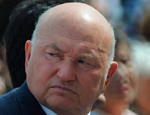 Лужков считает, что переименование Астаны обойдется дорого