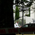 После теракта в Крайстчёрче в европейских столицах усилили меры безопасности