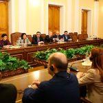 Визит карабахских сепаратистов в Абхазию и Южную Осетию возмутил Саломе Зурабишвили