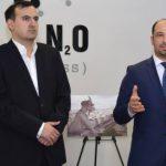 Азербайджанец показал «Архитектурные шедевры Франции»