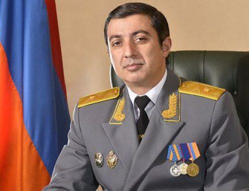 Бывшего крупного чиновника Армении арестовали в России