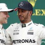 Победителем F1 SOCAR Azerbaijan Grand Prix стал Валттери Боттас