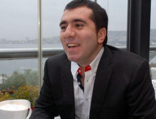 Иса Меликов: «После «Евровидения» мы увидим другого Чингиза!»