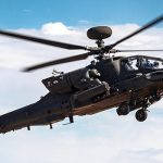 США поставят Великобритании, Нидерландам и ОАЭ новейшие вертолеты Apache