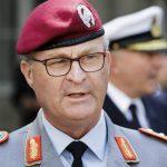 Генеральный инспектор бундесвера видит в России угрозу миру в Европе