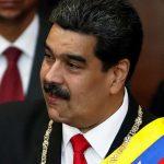 Мадуро рассказал о вооружении ополчения в Венесуэле для участия в учениях