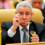 Пока не будет найден достойный кандидат, Бенсалах будет исполнять обязанности главы Алжира
