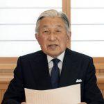 Трамп выразил признательность покидающему трон японскому императору Акихито