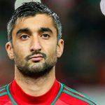 Александр Самедов стал послом финала Лиги Европы УЕФА в Баку