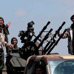 Армия Хафтара объявила о прекращении боевых действий в Ливии