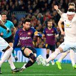 «Барселона» и «Аякс» вышли в 1/2 финала ЛЧ