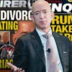 Шантажировавший главу Amazon таблоид выставили на продажу