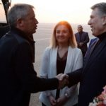 Спикер парламента Аргентины прибыл с официальным визитом в Азербайджан