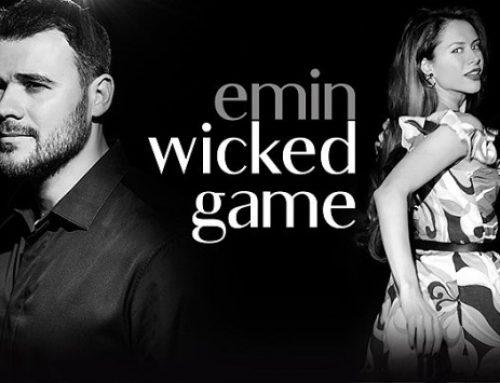 EMIN представил клип на мировой хит и назвал его идеальным