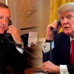 Трамп пригласил Эрдогана посетить Вашингтон