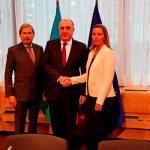Азербайджан и ЕС обсуждают дальнейшие пути сотрудничества в Брюсселе