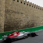 """Во время """"Формулы 1"""" полиция Баку перейдет на усиленный режим работы"""