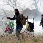 Греция хочет, чтобы беженцев переселили в другие страны ЕС