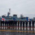 В Черном море проведены совместные учения НАТО и Грузии