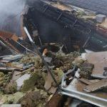 Globo: в Рио-де-Жанейро обрушились два жилых дома