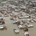 CNN: число жертв наводнения в Иране достигло 70