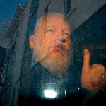 В WikiLeaks рассказали о критической ситуации с Ассанжем