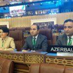 На международном мероприятии в Катаре пресечена очередная армянская провокация