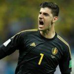Куртуа счастлив в Реале