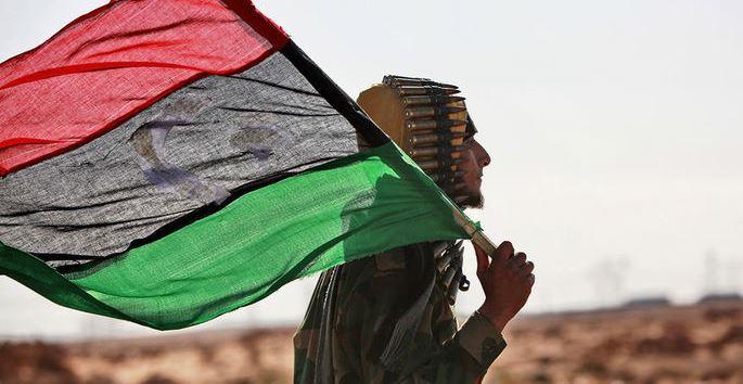 В Германии обозначили задачу сторон конфликта в Ливии