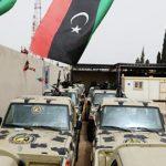 В Ливии считают, что Запад не сможет добиться политического решения конфликта в стране