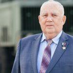 Скончался разработчик систем залпового огня Макаровец