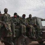 В Мали десять военных погибли в результате нападения террористов