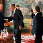 Неужели Россия потеряла все реальные рычаги влияния на Ереван?