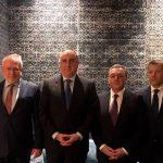 Очередная встреча министров иностранных дел Азербайджана и Армении состоится 15 апреля