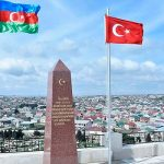 В поселке Дигях создан мемориал турецким воинам