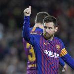 Сампаоли: Месси не может продемонстрировать все, на что способен, когда играет за свою сборную