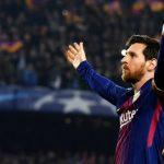 Месси сравнялся с Роналду по голам в топ-5 лигах Европы