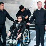 Недоступная среда: столичная инфраструктура не учитывает потребности граждан с инвалидностью