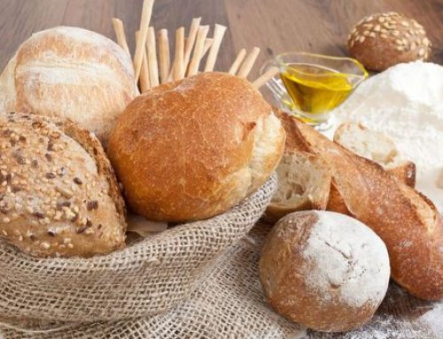 Продлены налоговые льготы на хлеб и муку