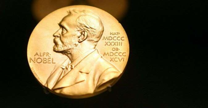 Призовой фонд Нобелевской премии возрастет почти на €96 тыс.
