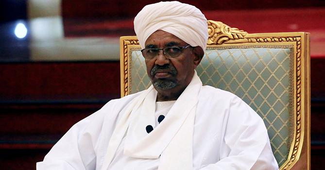 Власти Судана хотят судить экс-президента аль-Башира на родине