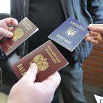 Путин подписал указ об упрощенном получении паспортов жителями ДНР и ЛНР