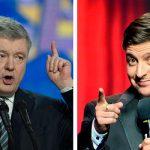 Решающий тур президентских выборов в Украине