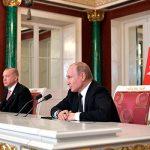 Анкара останется в НАТО при любом развитии событий