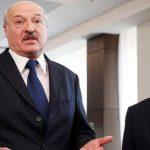 Белоруссия закроет нефтепровод «Дружба» после ограничения на ввоз яблок
