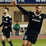 Крупная победа «Карабаха», «Сабаил» обыграл «Сумгайыт»