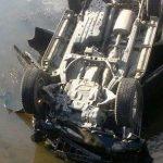 Страшное ДТП в Сальяне, есть погибшие