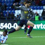 Очередной гол Шейдаева в премьер-лиге России