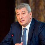 Рамиз Гасанов освобожден от должности замминистра иностранных дел